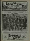 1923-04: 'The farm war' - members of the Norfolk Dispute Committee