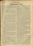 1923-06: 'Transported for life! - emigration