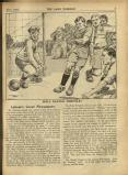 1923-05: 'Well played Norfolk!'