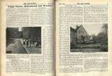 1925-07: 'Village homes, well-planned and beautiful'