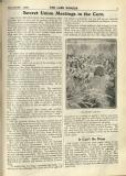 1925-11: 'Secret union meetings in the corn' in fascist Italy