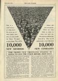 1926-12: new union members