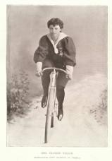 The Cycling World Illustrated, 1 April 1896