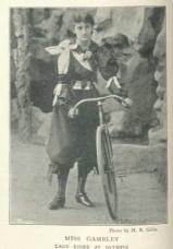 The Cycling World Illustrated, 8 April 1896