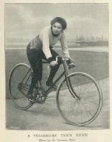 The Cycling World Illustrated, 29 April 1896