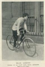 The Cycling World Illustrated, 6 May 1896