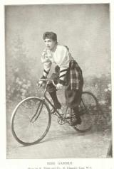The Cycling World Illustrated, 8 July 1896