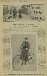 The Hub, 12 March 1898