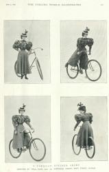 The Cycling World Illustrated, 3 Jun 1896
