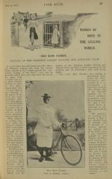 The Hub, 8 May 1897