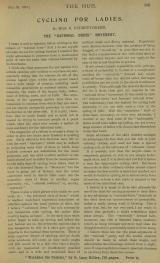The Hub, 23 Jul 1898