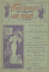 The Wheelwoman, 4 Dec 1897