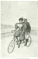 The Cycling World Illustrated, 12 Aug 1896