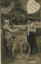 Postcard, [1900s]