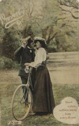 Postcard, [1908?]