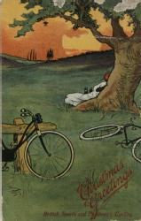 Postcard, 1912