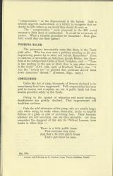 What is the so-called Liquor (Popular Control) Bill? [MSS.420/BS/7/12/29]