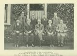 [1919] Administrative Staff, Chief Office