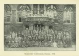 [1919] Organisers' conference, Oxford