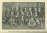 [1920] Workers' Union demonstration at Crewkerne, Demonstration Committee