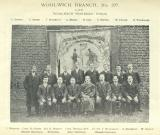 [1912] Woolwich branch