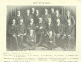 [1912] Chief office staff