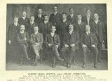 [1913] Cardiff Mills dispute, Strike Committee