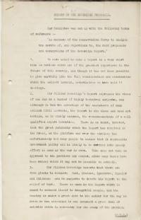essay on beveridge report 2 the beveridge report and the postwar reforms in 1941, the government appointed sir william beveridge to head an inquiry into social insurance and allied services.