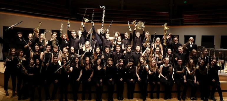 University Of Warwick Music Centre Instrumental Ensembles