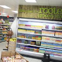 Rootes Grocery Store