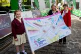 Unveiling the Starting Flag in Atherstone