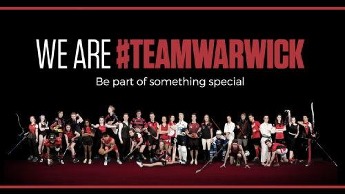 Team Warwick