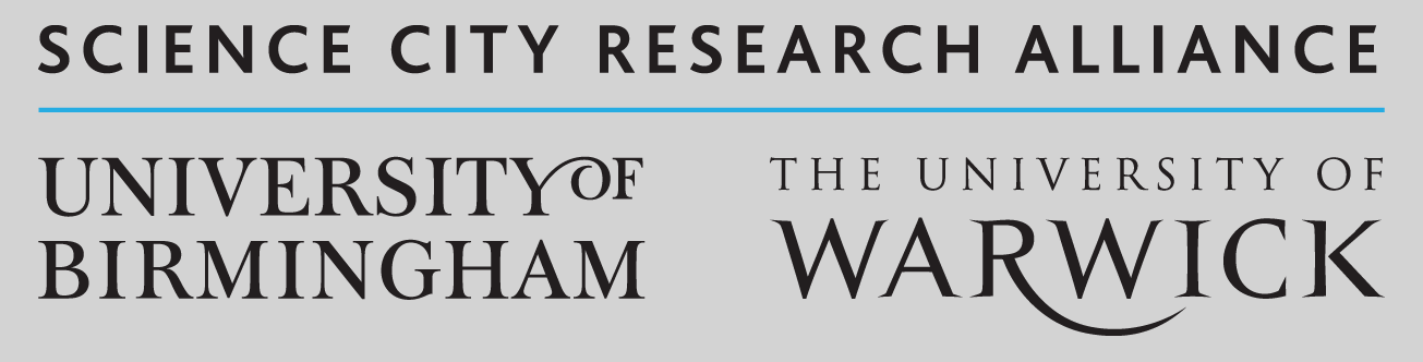Science City Research Alliance logo