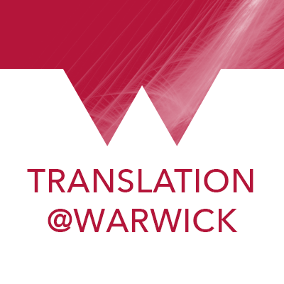 Translation at Warwick