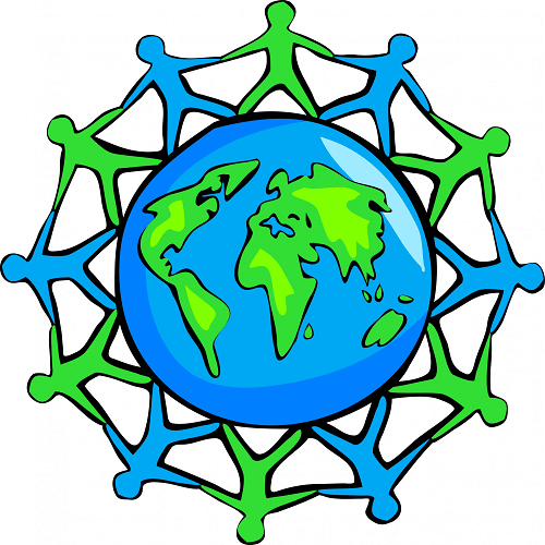 Global Connections Club logo