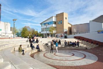 University of Warwick Piazza