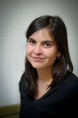 Elisabeth Wallmann IAS