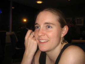 Claire Booyjzsen
