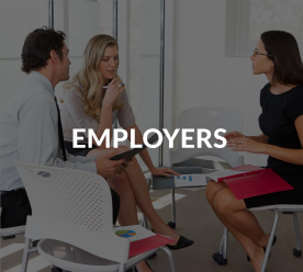 Employers image button and link to employers page
