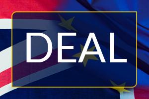 brexit deal image