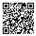 Scan the barcode to sign up for a copy of our undergraduate prospectus.