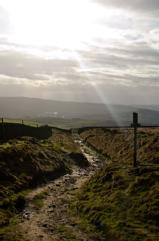 Peak District Scenery